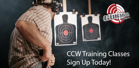CCW Training